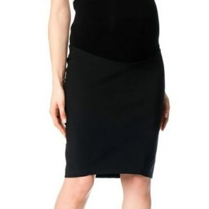 A Pea in the Pod Maternity Secret Fit Skirt